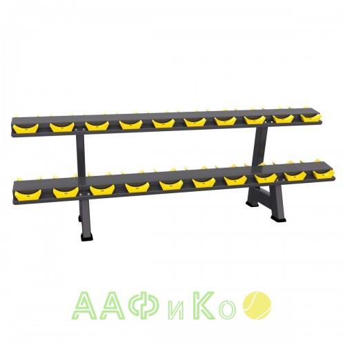 A-3077 Стойка для гантелей (Dumbell Rack)