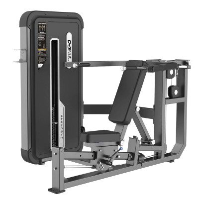 A-3084 Жим от груди и плеч Chest & Shoulder Press .Стек 110 кг