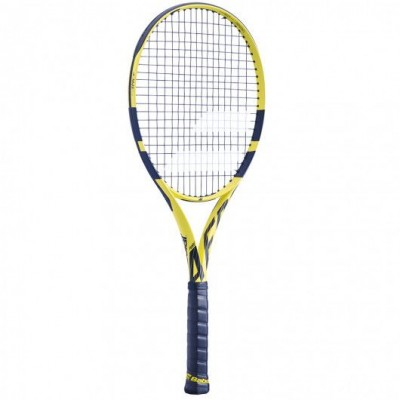 Ракетка теннисная сувенирная Babolat MINI RACKET PURE AERO