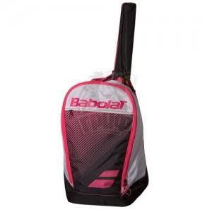 Рюкзак-сумка для теннисных ракеток  Babolat BACKPACK CLASSIC CLUB (розовый) (753072-156)