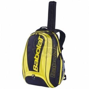 Рюкзак-сумка для теннисных ракеток  Babolat BACKPACK PURE AERO (753074-191)