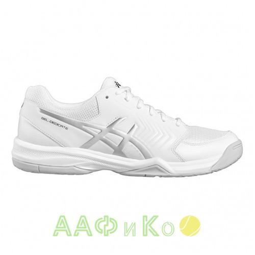 546049cd Кроссовки теннисные ASICS GEL-DEDICATE 5 купить в Минске: цена, фото
