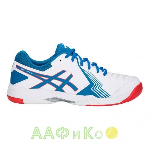Кроссовки теннисные ASICS GEL-GAME 6