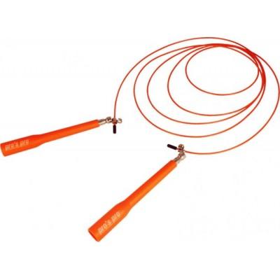 Скакалка Pros Pro Springseil PERFORMANCE оранжевая