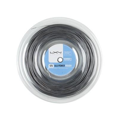 Струны теннисные Luxilon BB ALU POWER ROUGH 125 220 м (WRZ9902000)