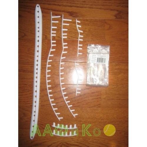 Протектор обода для т/ракеток Babolat BG PS 20 CADRE 100