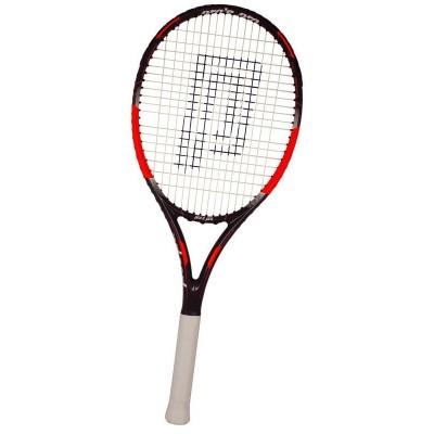 Ракетка теннисная Pros Pro INTERCEPTOR L 3(красная)