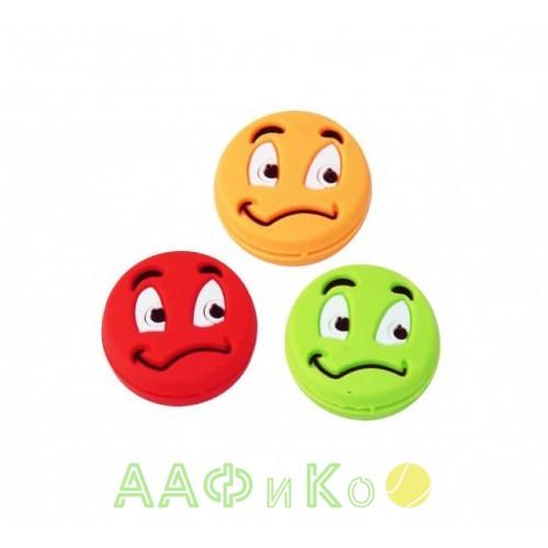 Виброгаситель Pros Pro Funny Face Damper SORRY 3шт/уп