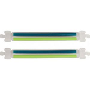 Виброгаситель Pros Pro DOUBLE Sound Buster синий/зеленый  2шт/уп