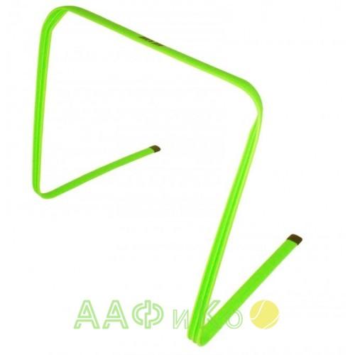 """Барьер Pros Pro Flach Hürde Quick 18"""" зеленый"""
