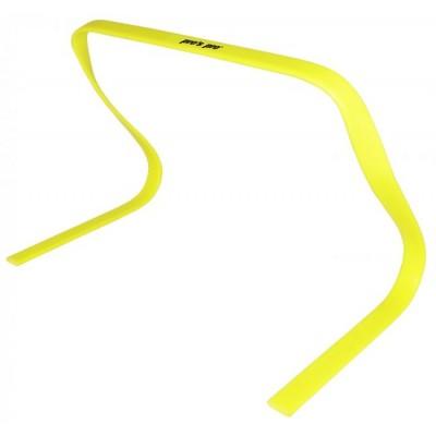 "Барьер Pros Pro Trainingshürde FLAT 12"" neon-желтый"