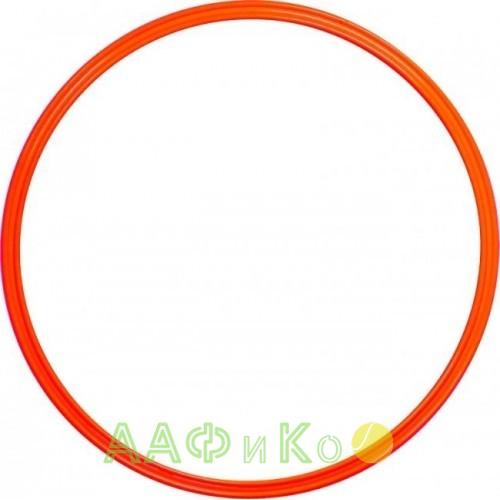 Круг тренировочный 70см оранжевый