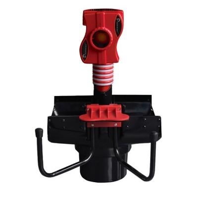 Пушка робот Pros Pro для настольного тенниса Tischtennis Roboter R200