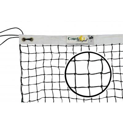 Сетка теннисная TN08 (2.8мм ,черная)