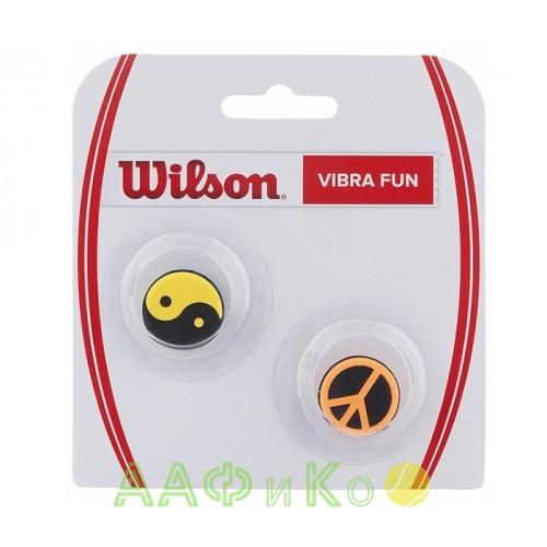 Виброгаситель Wilson VIBRA FUN YING YANG PEACE (WRZ537200)