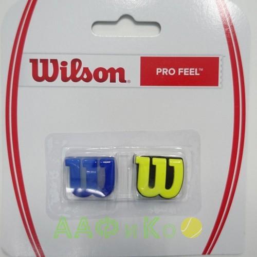 Виброгаситель Wilson PRO FEEL BLADE (WRZ537700)