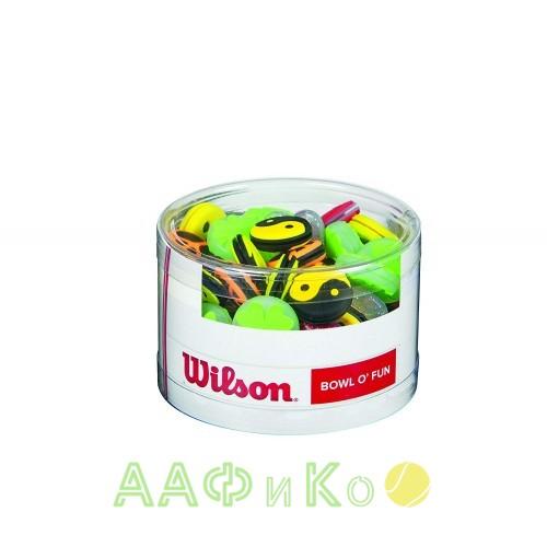 Виброгаситель Wilson VIBRA FUN (BOWL O FUN) (WRZ537800)