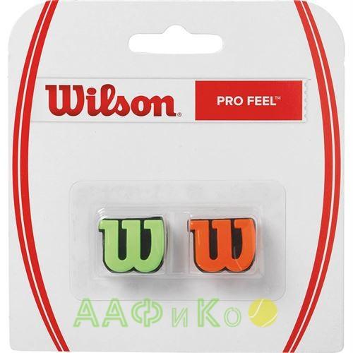 Виброгаситель Wilson PRO FEEL (WRZ538700)