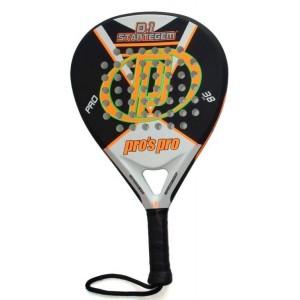 Ракетка для пляжного тенниса Pros Pro Padel Racket Strategem D1