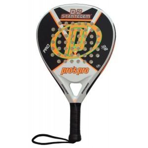 Ракетка для пляжного тенниса Pros Pro Padel Racket Strategem D2