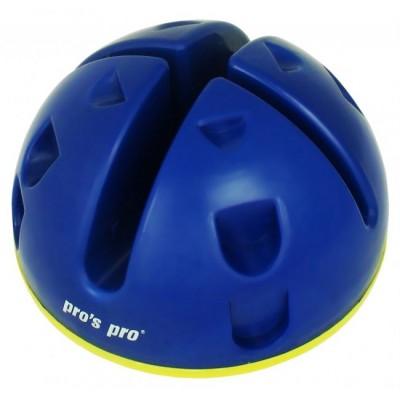 Основание Pros Pro полусфера многофункциональная синяя (основа)
