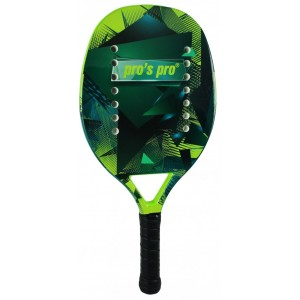 Ракетка для пляжного тенниса Pros Pro Beach Tennis Racket CYCLONE
