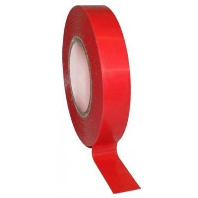 Финишная лента намотки красная