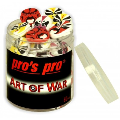 Виброгаситель Pro s pro ART OF WAR Dampener 60шт/уп