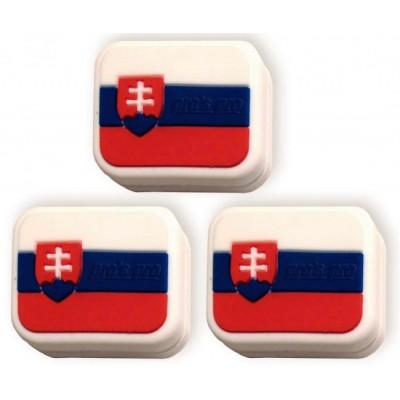 Виброгаситель Pros Pro Vibra Stop Slovakia 3шт/уп
