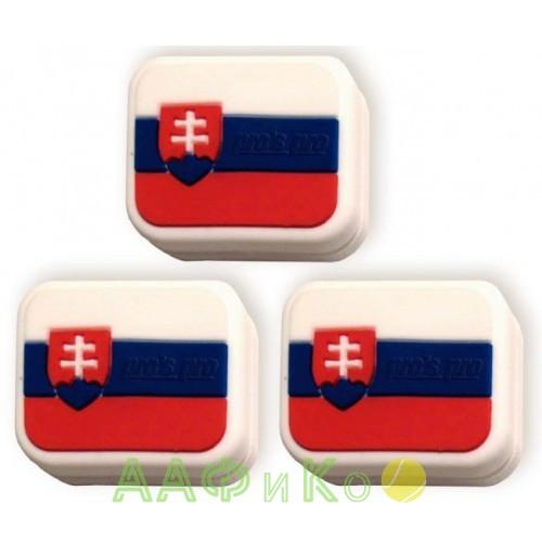 Виброгаситель Vibra Stop Slovakia 3шт/уп