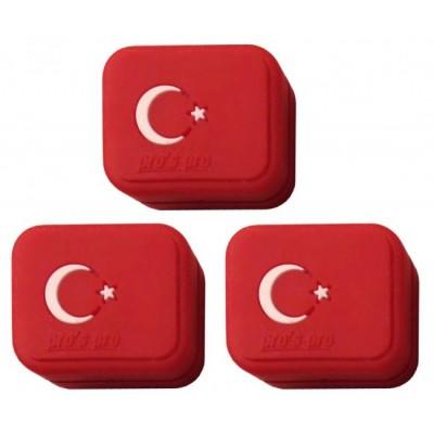 Виброгаситель Pros Pro Vibra Stop Turkey 3шт/уп