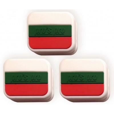 Виброгаситель Pros Pro Vibra Stop Bulgaria 3шт/уп