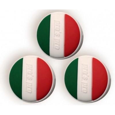 Виброгаситель Pros Pro Vibra Stop Italy круглый 3шт/уп