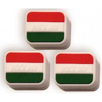 Виброгаситель Pros Pro Vibra Stop Венгрия 3шт/уп
