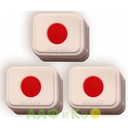 Виброгаситель Vibra Stop Japan прямоугольный 3шт/уп