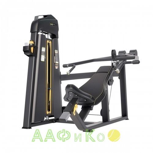 E-1013В Наклонный грудной жим (Incline Press). Стек 109 кг