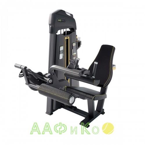 E-1023В Сгибание ног сидя (Seated Leg Cur). Стек 109 кг