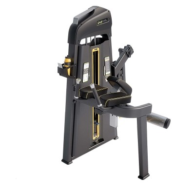 E-1024В Глют-машина. Ягодичные (Glute Isolator). Стек 95 кг