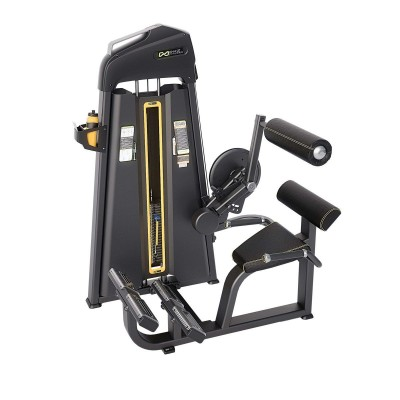 E-1031В Разгибание спины (Back Extension). Стек 109 кг