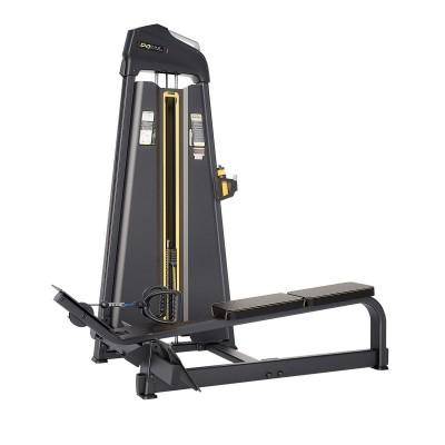 E-1033В Гребная тяга. Горизонтальный блок (Long Pull). Стек 135 кг