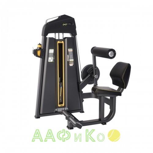 E-1073В Пресс-машина (Abdominal Isolator). Стек 94 кг