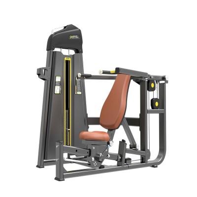 E-1084 Жим от груди и плеч Chest & Shoulder Press .Стек 110 кг
