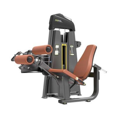 E-1086 Разгибание/Сгибание ног сидя Leg Extension&Leg Curl .Стек 110 кг