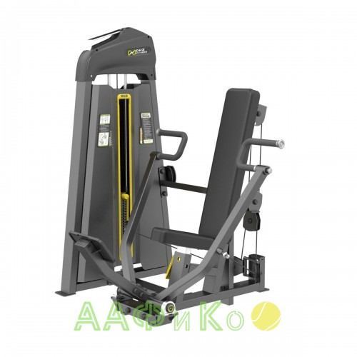 E-3008 Жим от груди вертикальный (Vertical Press). Стек 109 кг