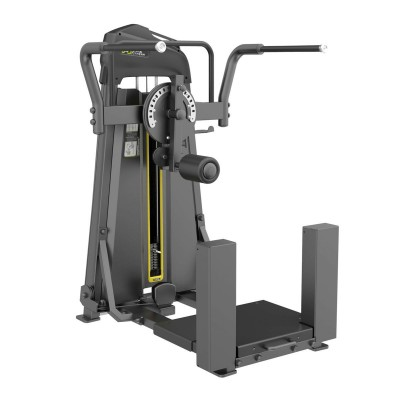 E-3011 Отведение/приведение ног стоя. Махи ногами (Multi Hip). Стек 94 кг