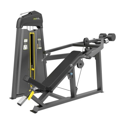 E-3013 Наклонный грудной жим (Incline Press). Стек 109 кг