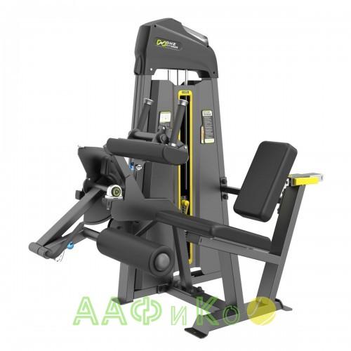 E-3023 Сгибание ног сидя (Seated Leg Cur). Стек 109 кг