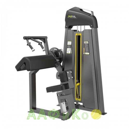 E-3028 Трицепс-машина сидя. Наклонная парта (Tricep Extansion). Стек 64 кг