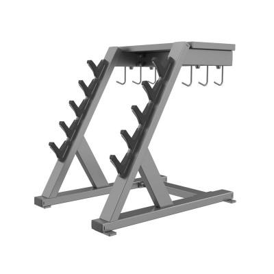 E-3053 Стойка для штанг и аксессуаров (Handle Rack)
