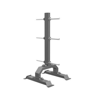 E-3054 Стойка для олимпийских дисков (Vertical Plate Tree)